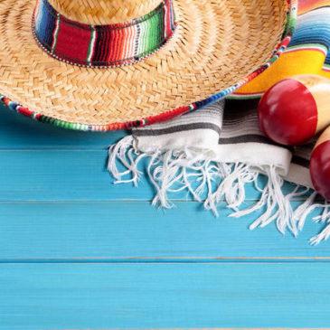 September is National Hispanic Heritage Month