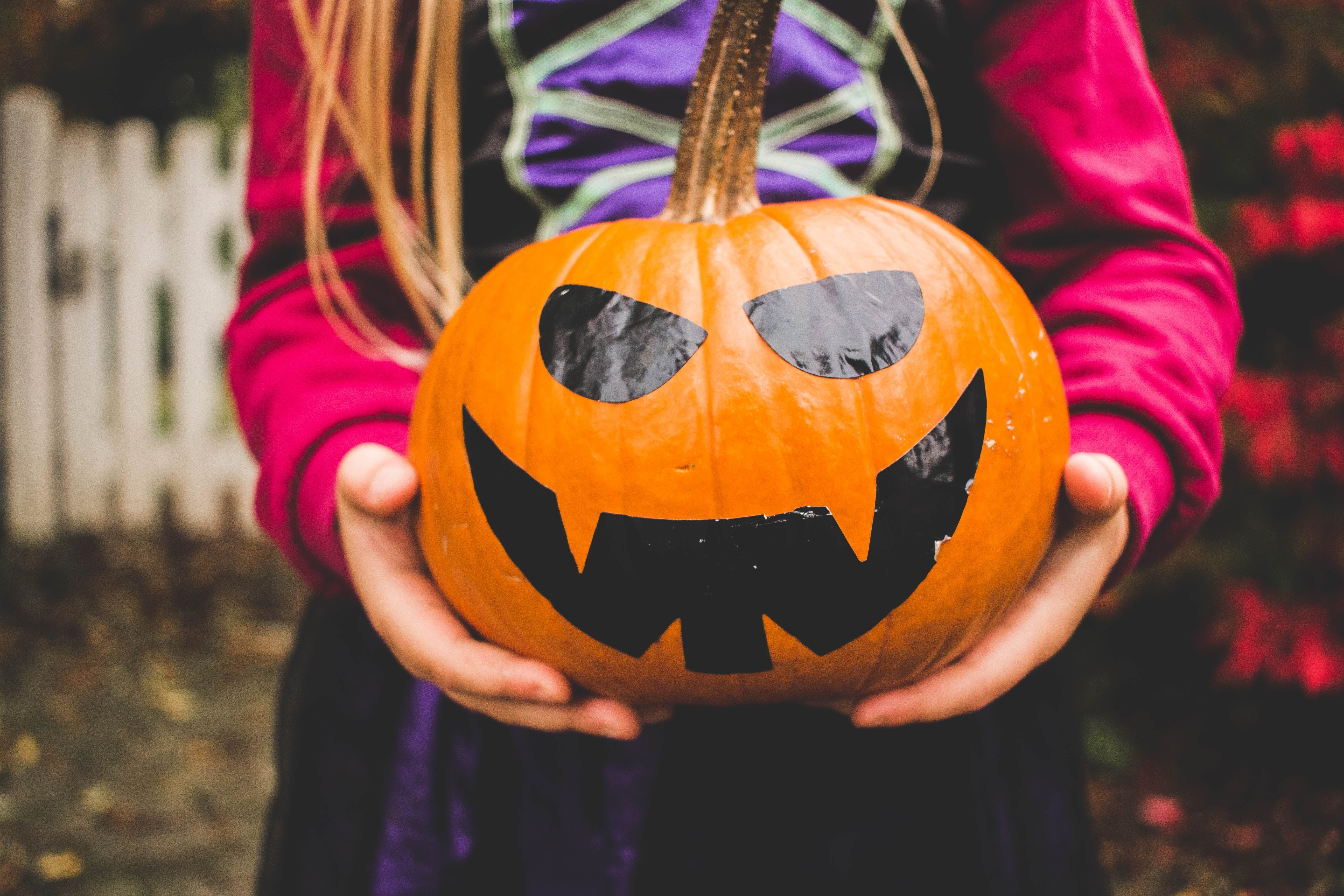 how to keep the kiddos safe this halloween | aliso viejo chamber