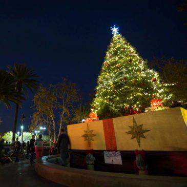 Happy Holidays! Aliso Viejo Holiday Events