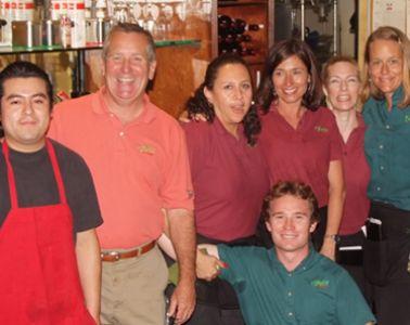 Chamber Member Spotlight: Cosmo's Italian Kitchen