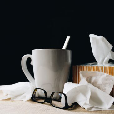 How to Avoid Getting the Flu this Season